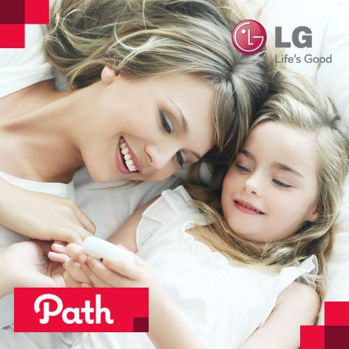 ¡El Path que estabas buscando!