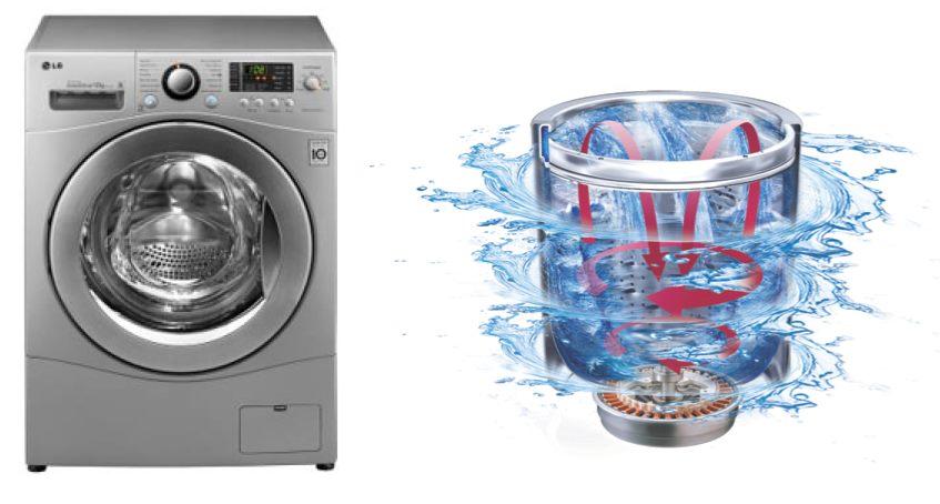 Direct drive experiencias lg - Fotos de lavadoras ...