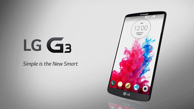 Trucos escondidos de tu LG G3