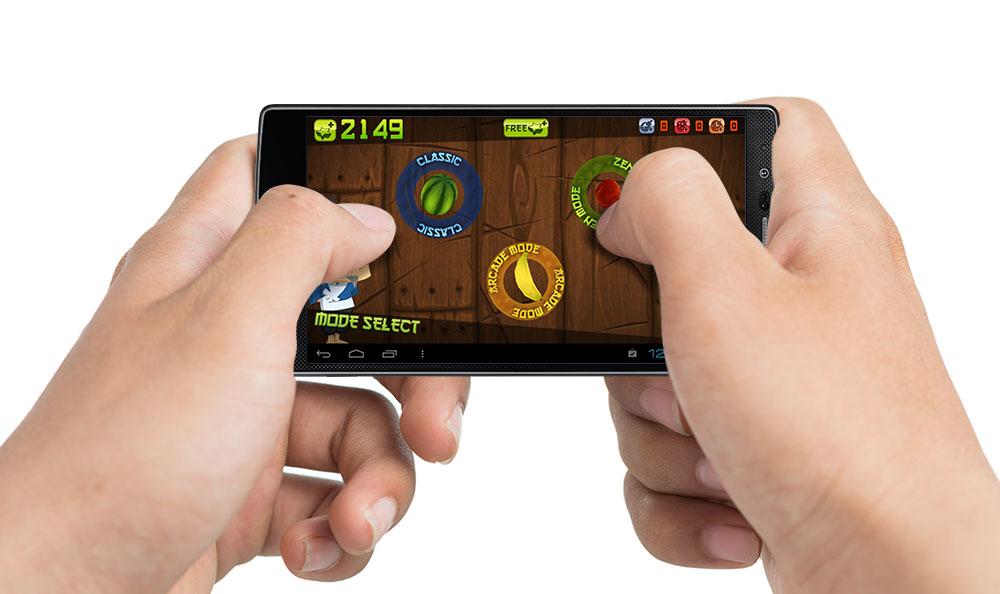 ¿Estrenando celular? Aquí te dejamos 3 juegos que debes probar