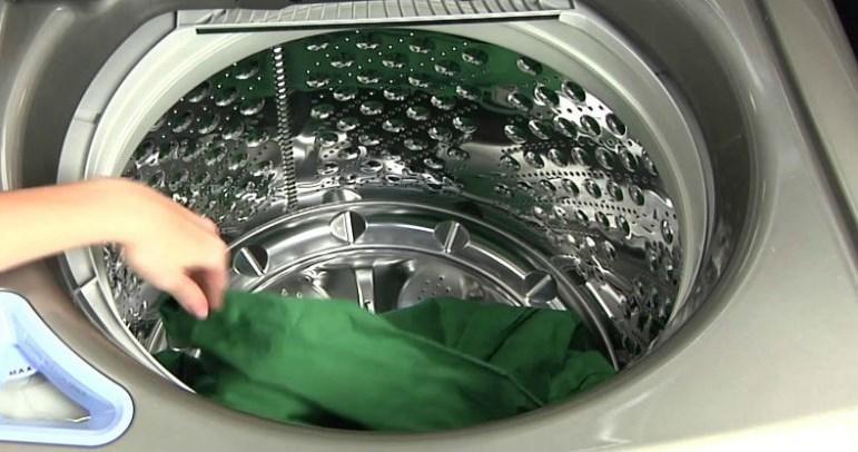 El detergente recomendado para usar en tu lavadora lg for Cual es el mejor detergente para lavadora