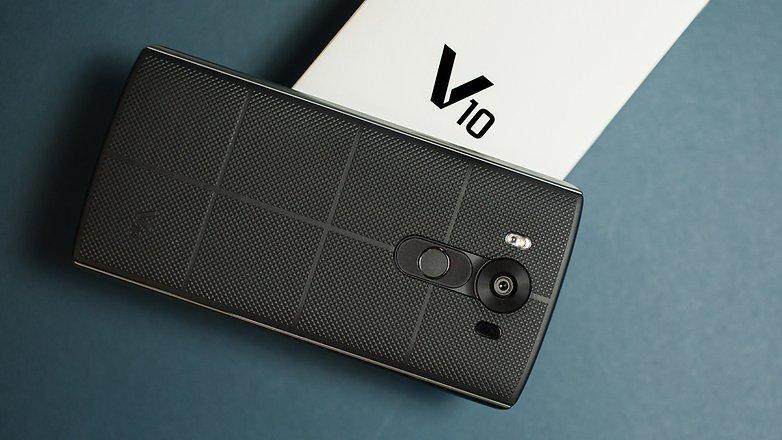 5 cosas que puedes hacer con la cámara de vídeo del LG V10