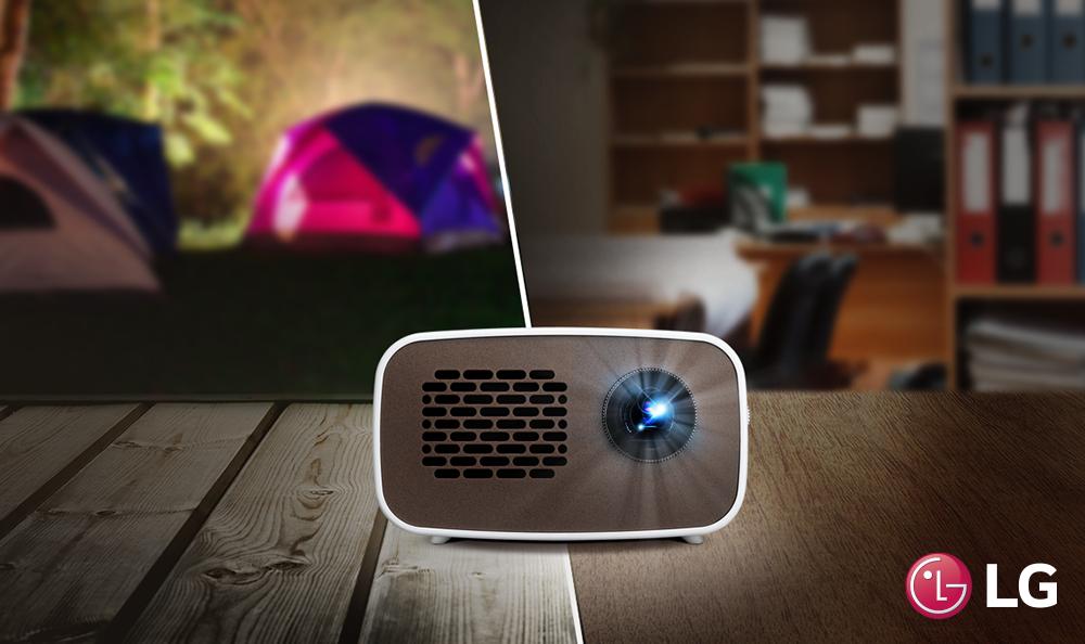 Encuentra el proyector indicado para ti