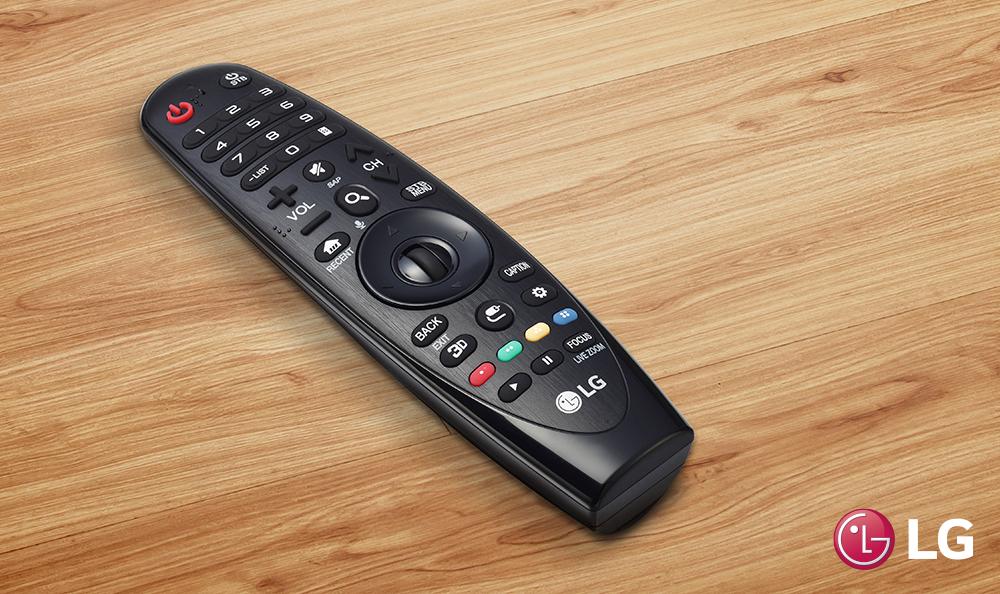 Tips para usar tu Magic Remote