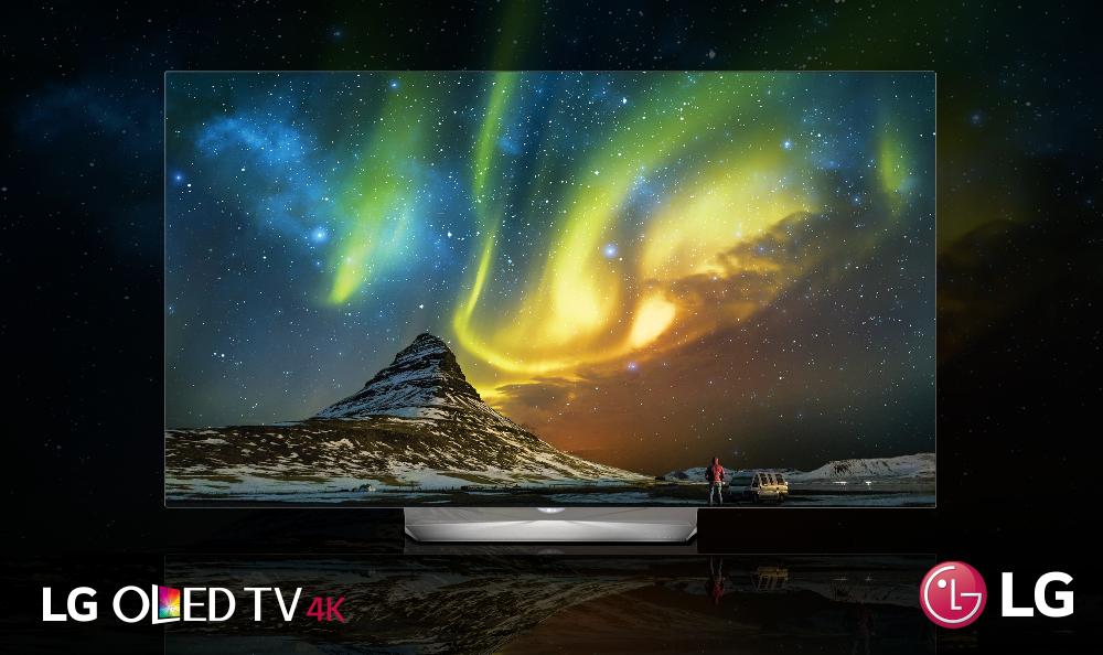 La gran resolución de las pantallas OLED