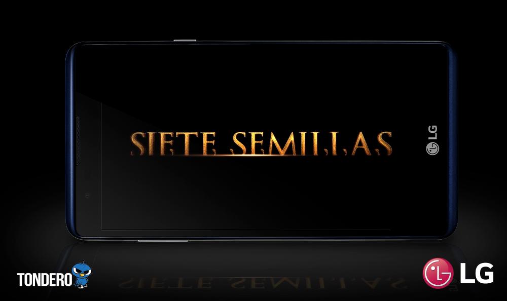 """""""TÉRMINOS Y CONDICIONES DE CONCURSO SIETE SEMILLAS"""""""