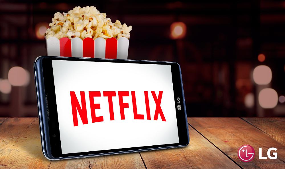 Cómo descargar y ver películas y series de Netflix en el móvil sin consumir tus datos