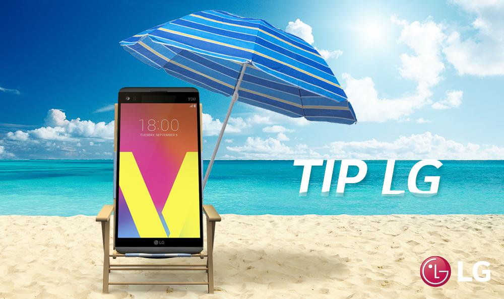 Tips para cuidar tu teléfono durante este verano