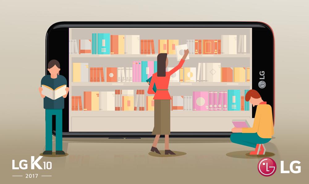 4 aplicaciones para los amantes de la lectura