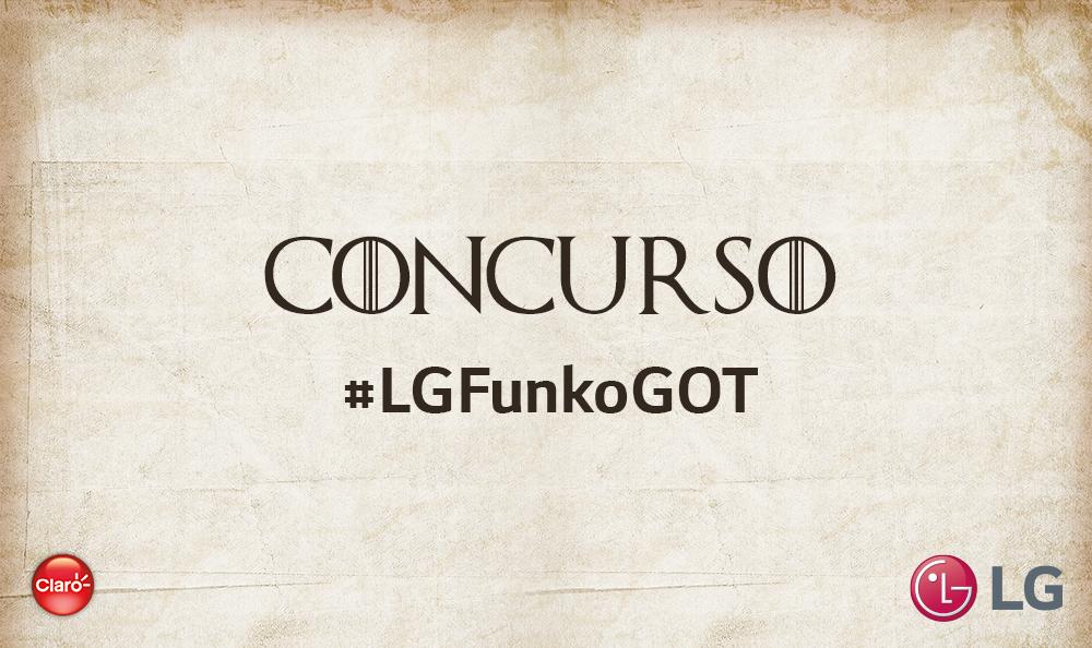 """TÉRMINOS Y CONDICIONES """"LGFUNKOGOT""""  – II"""