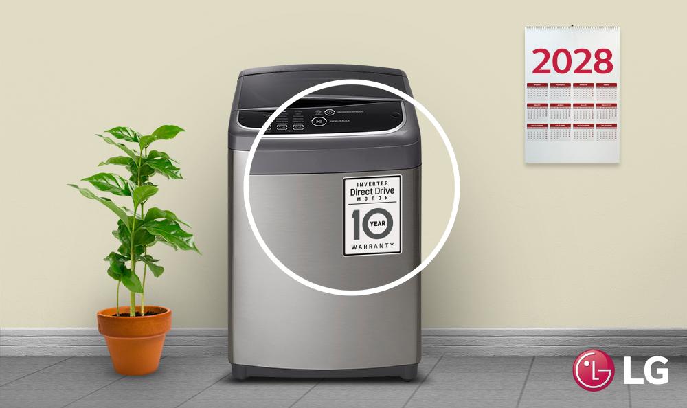 Guía para mantener en buen estado la lavadora