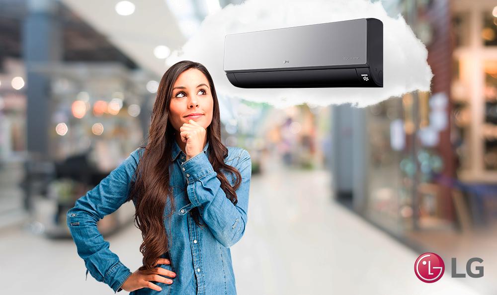 Aspectos a considerar en la compra de un sistema de aire acondicionado residencial