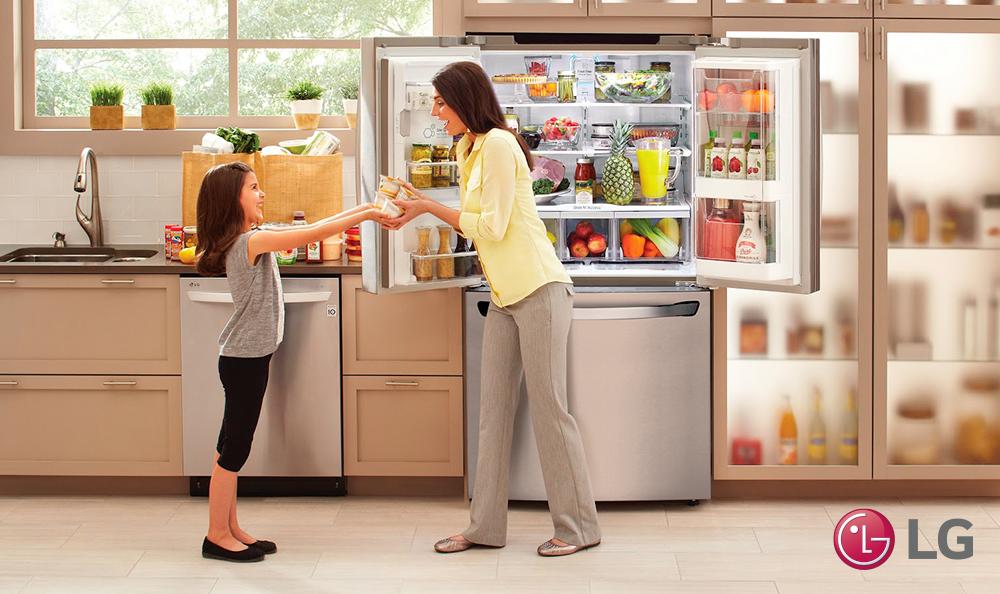 Aprende a conservar adecuadamente tus alimentos