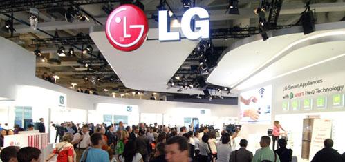 LG Electronics, PHILIPS Y SHARP se unen para ofrecer aplicaciones multiplataforma de televisión inteligente