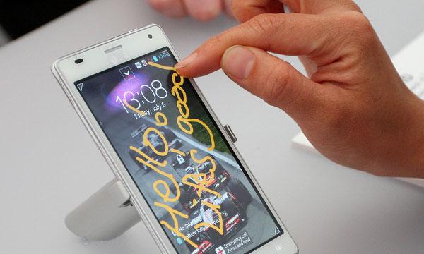 ¿Cómo instalar QMemo de LG en tu Smartphone?