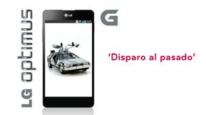 ¡Descubre todo lo que puedes hacer con la cámara del LG Optimus G!