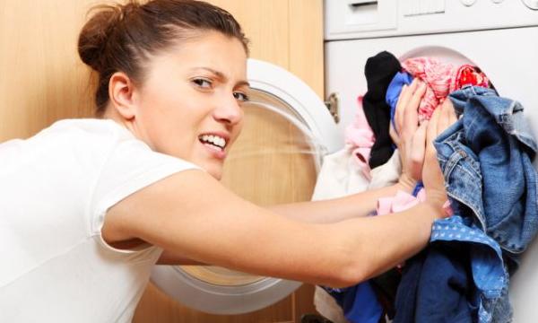 4 consejos antes de lavar tu ropa en tu lavadora