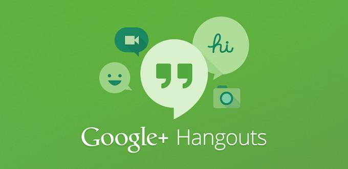 Google Hangouts, la evolución de GTalk