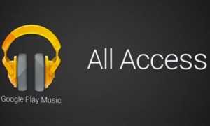 La radio sin reglas lo trae Google Play Music All Access