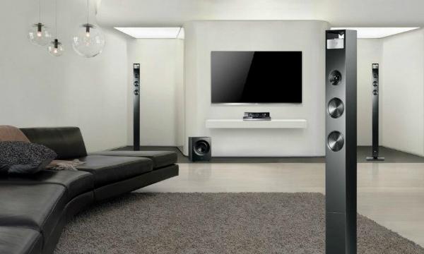 Preguntas Frecuentes: LG Home Cinema 3D