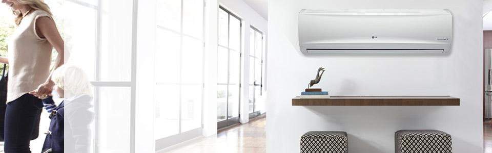 Nuestro aire acondicionado es Smart, ¿Lo sabes?