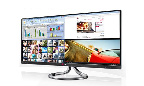 Conoce la función Screen Split de nuestro Monitor UltraWide LG