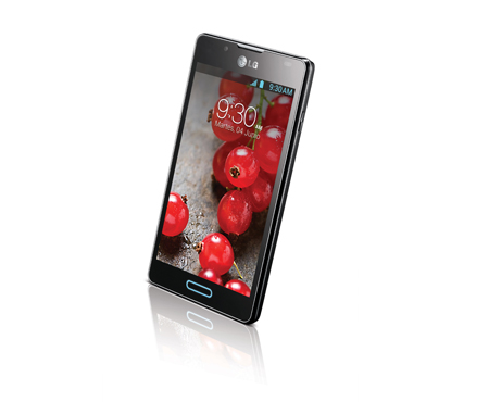 Conoce al LG Optimus L7 II