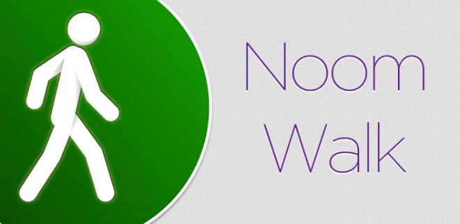 Conoce Noom for Walk, el podómetro social para tu Optimus