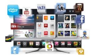 ¿Por qué elegir un Smart TV de LG? Quinta razón: Personaliza tu Smart TV