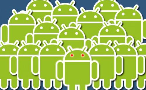 Seguridad Android, ¿cómo hacerla realidad?