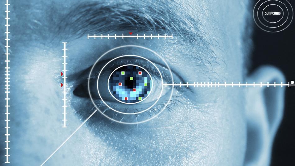 Reconocimiento de ojo en tu Optimus