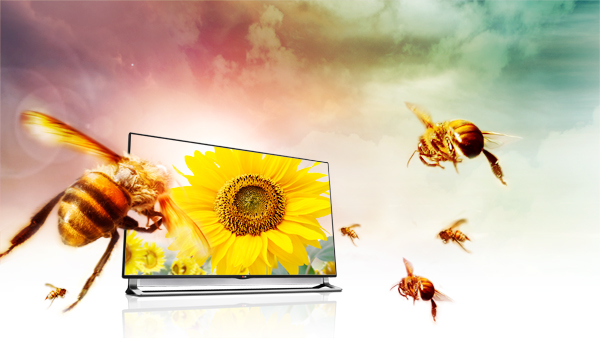 Cinco cosas que necesitas saber acerca de nuestra tecnología 4K Ultra HD