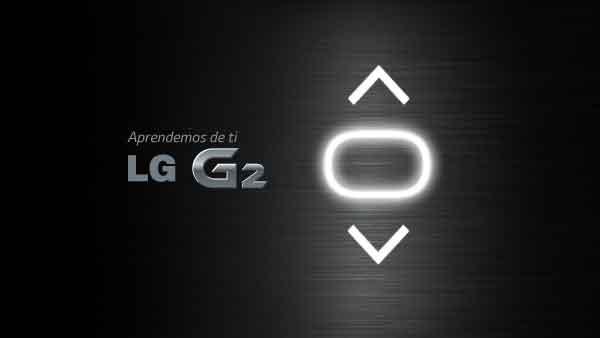 ¿Cómo innovamos en el diseño del LG G2?