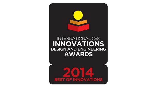 LG reconocida con 15 premios CES 2014 a la innovación