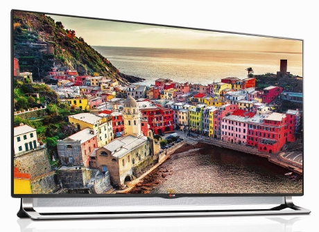 Conoce todas las bondades del nuevo LA9700, el Smart TV 4K que esperabas