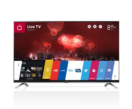 Descubre las nuevas novedades de WebOS para los nuevos LG Smart TV