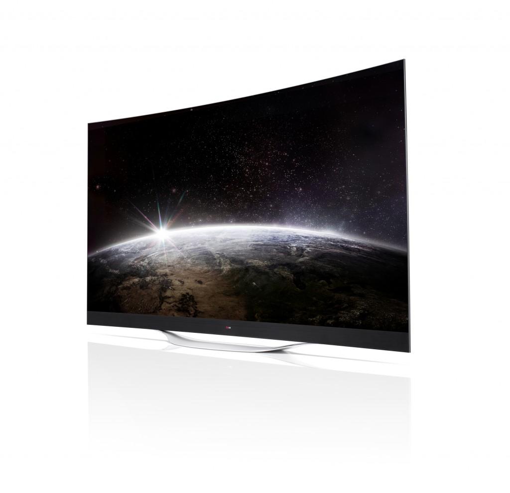 ¿Quieres conocer la gama de televisores OLED de LG?