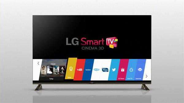 Descubre todos los secretos del sistema operativo webOS para tu LG Smart TV