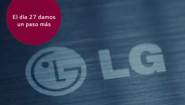 Revelamos al LG G3, al menos un poco