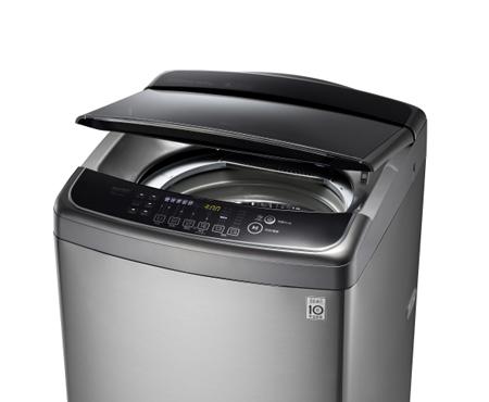 Conoce más de nuestra sorprendente lavadora LG Sapience