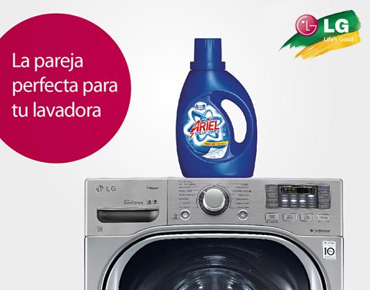 ¿Cómo cuidar tu lavadora?