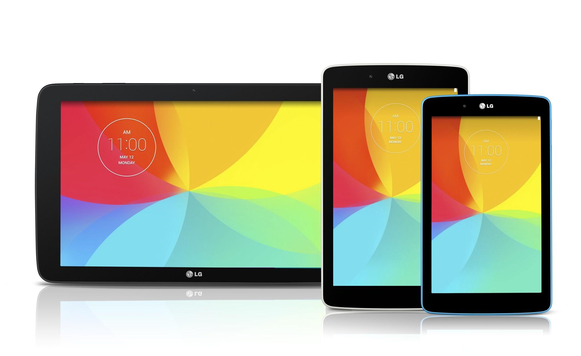 4 aplicaciones para tomar notar en tu tablet LG
