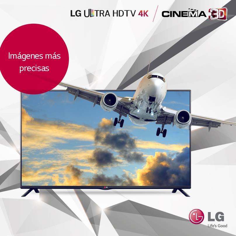 Razones para comprar un televisor ULTRA HD 4K – 2da Parte