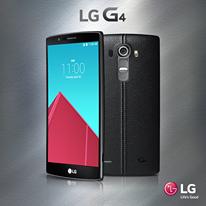 El LG G4 es puro diseño