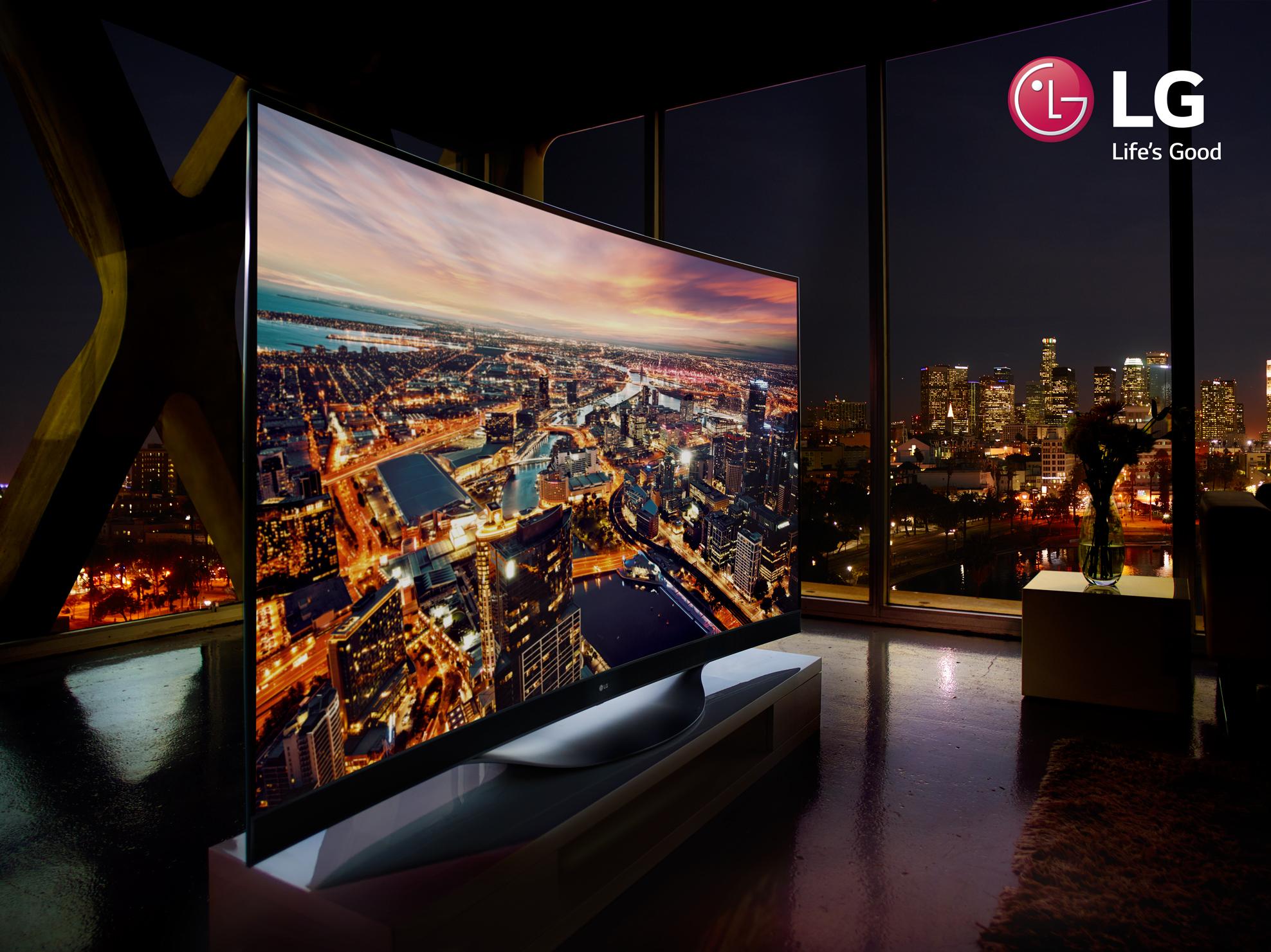 ¿Solo los televisores pueden tener tecnología OLED?