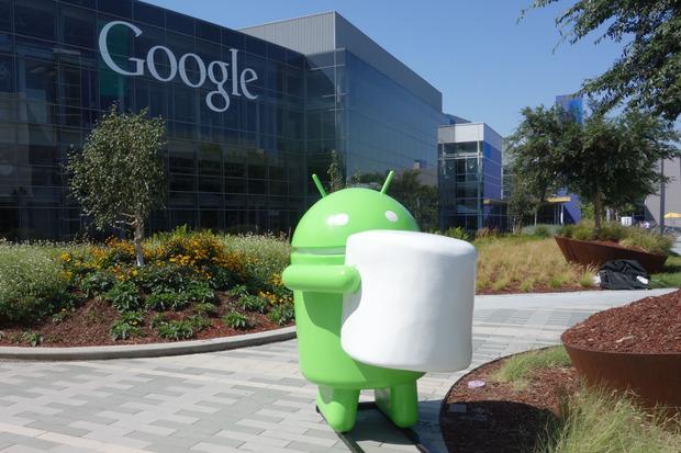 Google devela el nombre de Android M: 'Marshmallow'