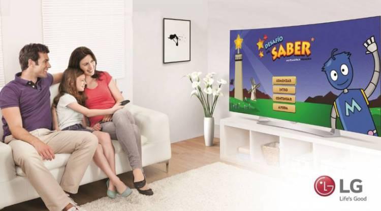 5 apps educativas para tu LG Smart TV