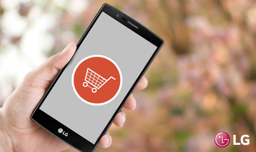 LG desarrollará su propia aplicación de pagos electrónicos