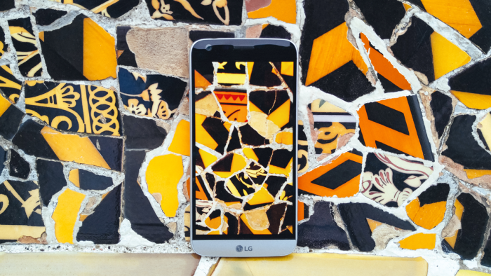 LG y Telefónica regalan un LG G5