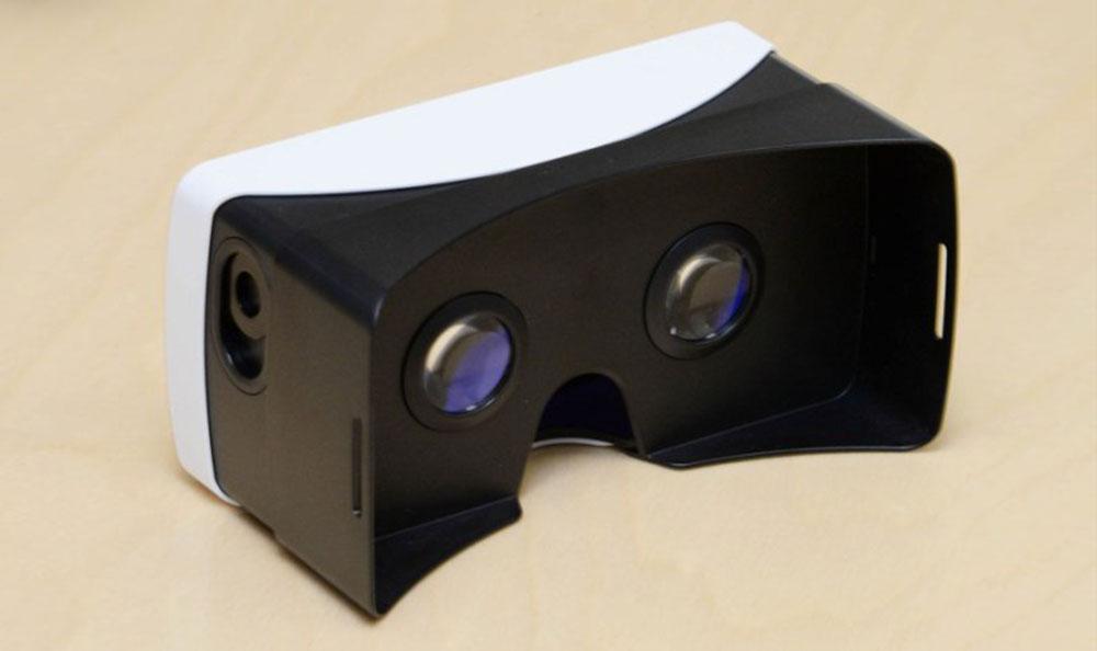 LG 360 VR, así serían los nuevos lentes de realidad virtual a estrenarse en el MWC 2016